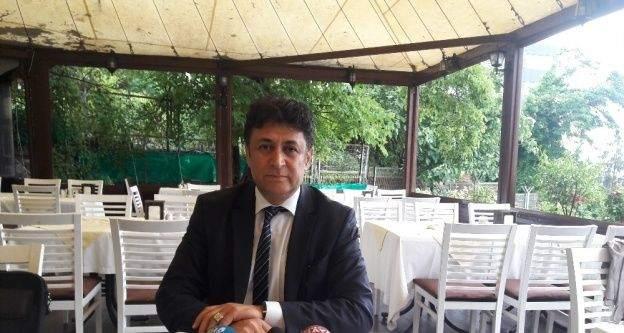 Kapatılan Wamtes Tesislerinin işletmecisi Hasan Erdem'den rektör Yusuf Ulcay'a tepki