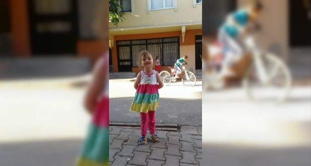 (Özel Haber) Sancaktepe'deki feci kazada ölen minik Elif'in görüntüleri ortaya çıktı