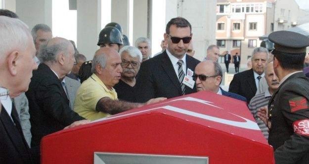 Prof. Dr. Rıdvan Ege son yolculuğuna uğurlandı