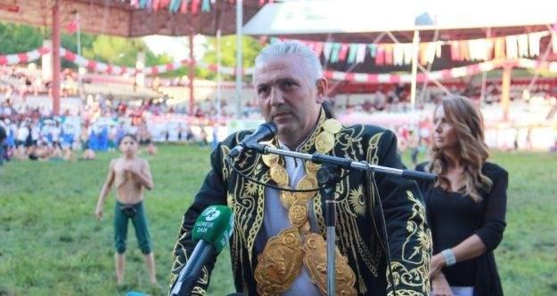 2 altın kemerli ağa Selim'den veda sinyali