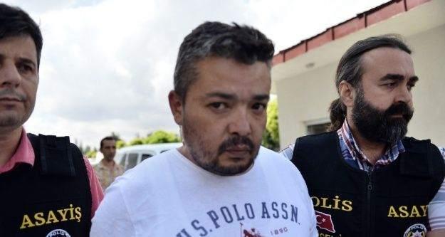 54 yıl hapis cezası bulunan hükümlü yakalandı