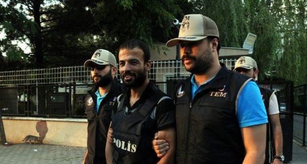 AK Parti Lice İlçe Başkan Yardımcısı Mercan'a silahlı saldırıyla ilgili 1 tutuklama