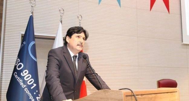 "BEÜ'de 'Vatan Milletindir"" paneli"