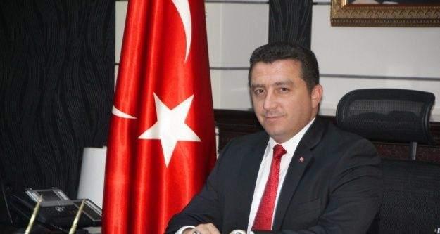"""Bozüyük Belediye Başkanı Fatih Bakıcı'nın 'Demokrasi ve Milli Birlik Günü"""" mesajı"""