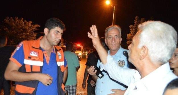 Manisa'da mahalleyi ayağa kaldıran iddia