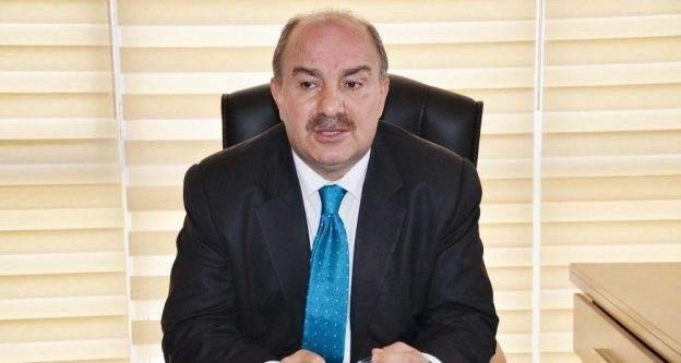 AK Partili Ergün'den istifa açıklaması