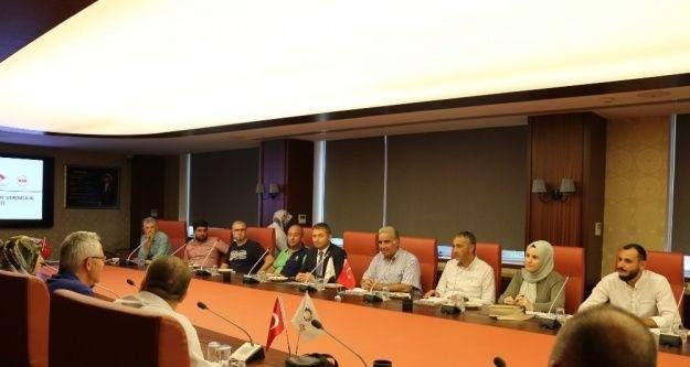 """'İşbirliği ile KOBİ'lerde Verimlilik Dönüşümü Projesi"""" sonlandı"""