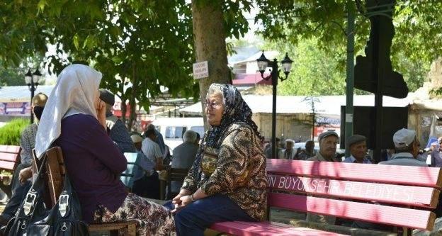 Mara Meydan Parkında yenileme çalışmaları sona erdi
