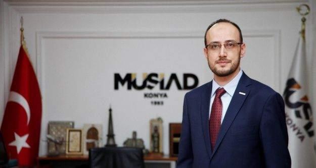 """Okka: 'Lojistik Merkez Konya'nın potansiyelini ortaya çıkaracak"""""""
