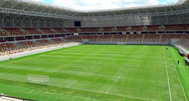 Yeni Malatyaspor, Antalyaspor maçını İnönü Stadı'nda oynayacak