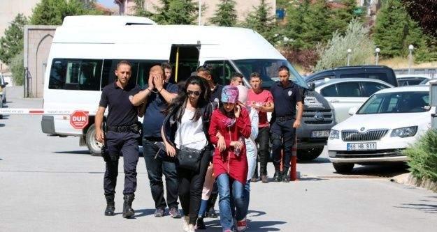 Yozgat'ta 'ByLock' kullanan 1 şahıs tutuklandı