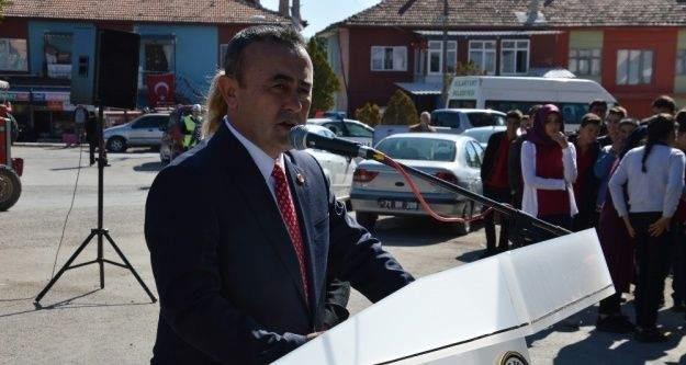 """Başkan Bildik: 'Birlikteliğimiz Türkiye'ye örnek"""""""