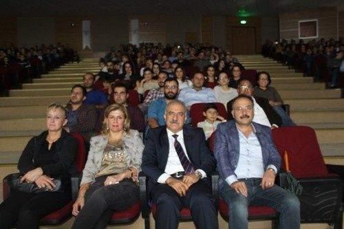 'Hasan Fisso'ya özel gösterim