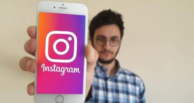 """'Türkler Instagram'da yeni açık buldu"""""""