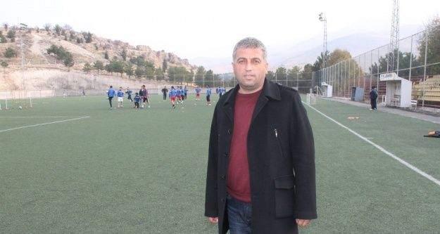 E. Yeni Malatyaspor U-21 takımında M. Başakşehir maçı hazırlıkları sürüyor