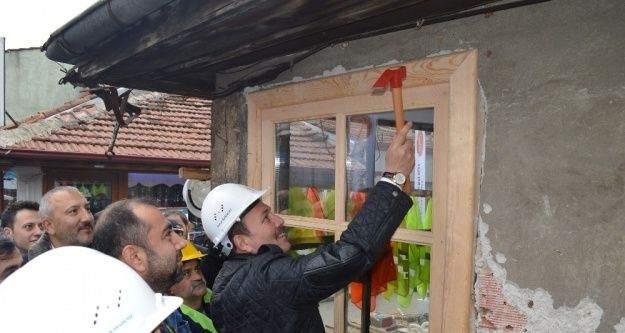 Kastamonu Belediyesi, 3 yılda kültürel projelere 33 milyon TL yatırım yaptı