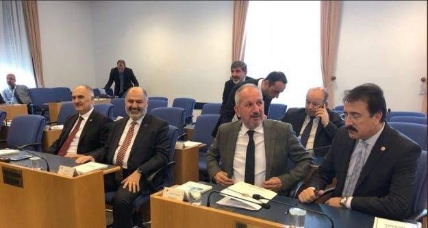 Milletvekili Aydemir'den CHP sözcüsüne sert tepki