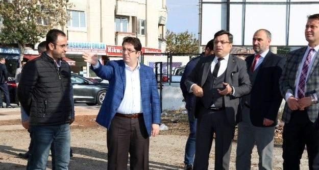 Müzeler Genel Müdür Yardımcısı Akçan Aksaray'da