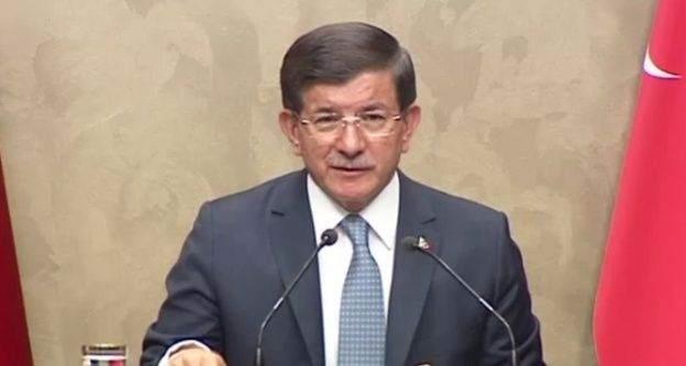 HDP'ye seslendi: 'Şiddet mi, barış mı ?'