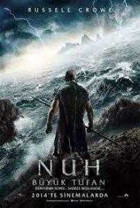 Nuh Büyük Tufan Fragmanı izle 2014