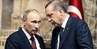 Putin : Erdoğan Sert ve Sağlam Adam