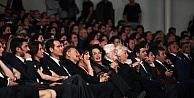28. Ankara Uluslararası Film Festivali başladı