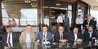 """""""Akdeniz'in En Büyük Kitap Fuarı"""" hazırlıkları tamamlandı"""