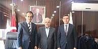 BEÜ ile Çaycuma TSO arasında protokol imzalandı