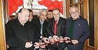 """Giresun'da ilk defa """"Kent Kültürü Sergisi"""" açıldı"""