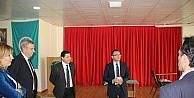 Körfez Bankacılık ve Finans Çalıştayı Burhaniye'de yapılacak