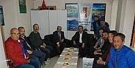 Tokatspor, Sarıyer maçına odaklandı