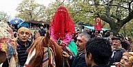 Aslanapa'nın Saray köyünde Yayla Şenliği