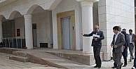 Başkan Öztürk, çalışmaları yerinde inceledi