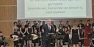 KMÜ'de Nevbahar konseri