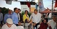 Başkan Zolan'dan Pelitlibağ'a çifte müjde