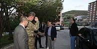 Vali İsmail Ustaoğlu, İl Jandarma Komutanlığı'nda iftara katıldı