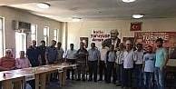 Altıntaş AK Parti'de delege seçimi