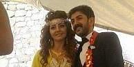 Ankaralı öğretmen adayına aşiret düğünü