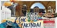 Antalya'da KKTC Tanıtım Günleri düzenleniyor