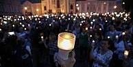 Polonyada yargı protestosu