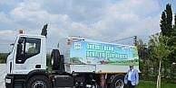 Bakanlıktan İznik Belediyesi'ne araç