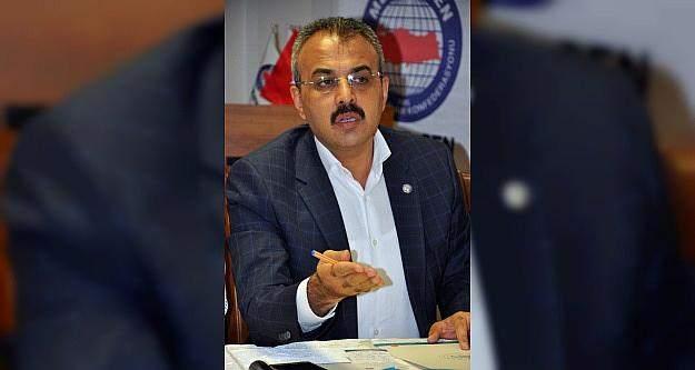 Büro Memur-Sen Genel Başkanı Yanbaz'dan hükümetin zam teklifine ilişkin açıklama