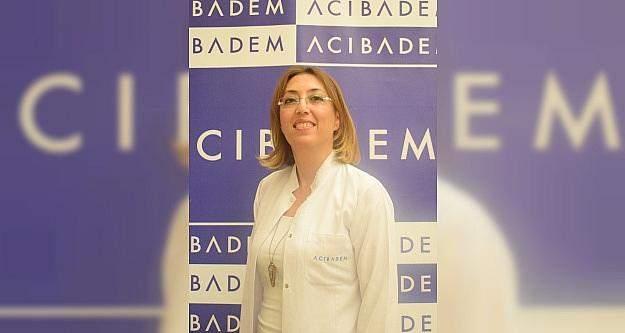 Doç. Dr. İsmailoğulları Acıbadem Kayseri Hastanesinde göreve başladı