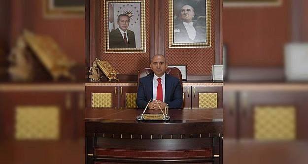 Kilis Belediye Başkanı Kara: