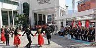 Artvin'de Gaziler Günü etkinlikleri
