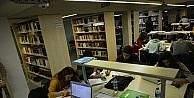 BEÜ Kütüphanesinde Cumhuriyet dönemi Hatıratları kitaplığı oluşturuluyor