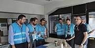GAGİAD üyeleri Türkiye'nin farklı sektörlerindeki başarı hikayelerini yerinde inceledi