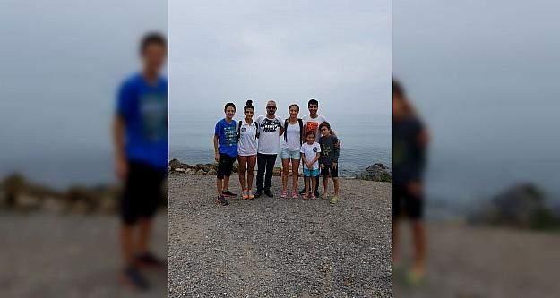Malatyalı sporcular Biathle Türkiye Şampiyonası'ndan dereceyle döndüler
