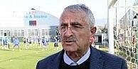 """Ferudun Tankut: Zor maça rağmen kazanmak istiyoruz"""""""