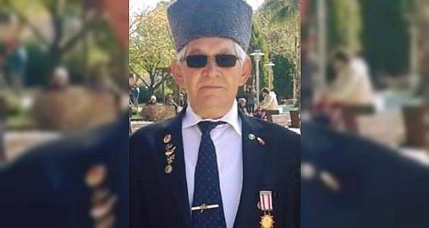 Milasta Kıbrıs Gazisi vefat etti